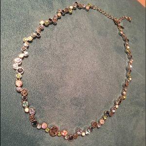 Happy Hour Lia Sophia necklace